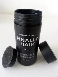 Hair Fiber Empty Finally Hair Fiber Applicator Bottle Hair