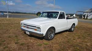All Chevy chevy c10 short bed : Classic 1969 Chevrolet C10 Short Bed Pickup for Sale #4438 - Dyler