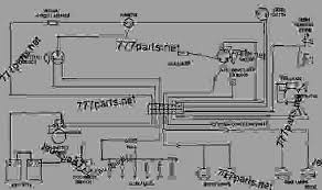 wiring diagram caterpillar spare part 777parts models comprising the spare part wiring diagram