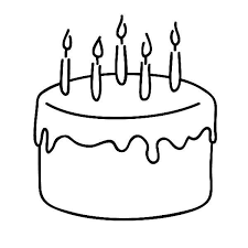 birthday cake clip art black and white. Beautiful White Birthday Cake Clip Art Free Black And White Inside Cake Clip Art Black And White I