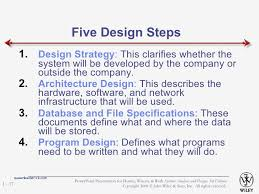 Awesome New Software Analysis Document Template For Your Top ...