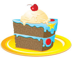birthday cake slice clipart. Unique Birthday Slice Of Birthday Cake Clipart Clipartfest Birthday Cake Slice  Banner  Library Stock On Clipart A
