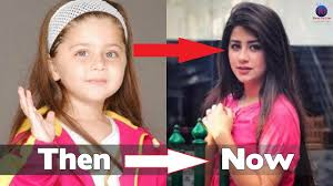 these 10 child actresses turns beautiful you will not be able to recognize them