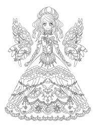 ベスト ドレス 塗り絵 無料の印刷用ぬりえページ