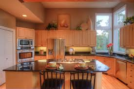 Kitchen Staging Making Your Home Shine In A Shaky Real Estate Market Home