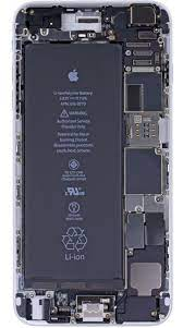 Internals Wallpaper for the iPhone 6 ...