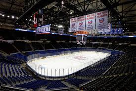 Rigorous Seating Chart At Nassau Coliseum Epic New Nassau