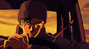 Detective Conan Movie 20 OST Trak 2 - YouTube