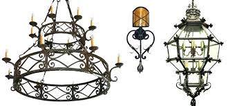 outdoor iron chandelier outdoor iron chandelier enchanting wrought iron chandelier about interior home ideas color with