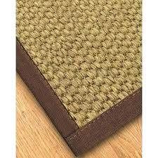 sisal rugs ikea sisal runner handcrafted natural sisal runner rug with brown binding sisal rugs sisal sisal rugs ikea