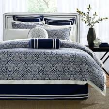 blue bedding set queen hill laurel hill comforter set my mother in law would appreciate this blue bedding set