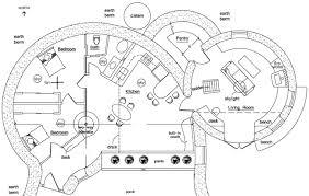 17 Best 1000 images about hobbit house plans on Pinterest Montana