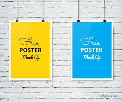 tamplate 21 free mock up templates poster mobile free premium templates