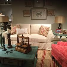 Paula Deen Living Room Furniture Collection Washable Slipcover From Paula Deen Home Collection