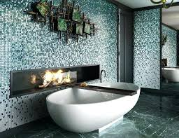 mosaic and accent walls for luxury bathrooms accessories uk