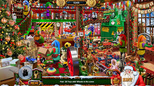 See more ideas about hidden object puzzles, hidden objects, hidden pictures. Vgjunk Christmas Wonderland 9 Pc