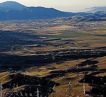 Tehachapi State Prison Tehachapi California Wikipedia