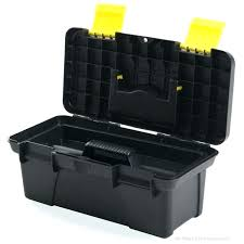 black plastic tool box for truck. tool boxes: plastic storage boxes trucks box for medium image black truck r