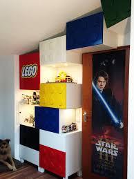amazing lego display shelf how to build l e g o themed with area snapguide a storage ikea idea malaysium set wall for minifigure
