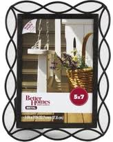 better homes and gardens picture frames. Interesting Gardens Better Homes And Gardens 5x7 Photo Frame Tuscan Bronze Finish With And Picture Frames E