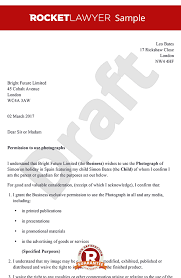 Liability Waiver Template Word Adorable Model Release Letter Make A Free Photography Release