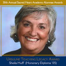 SHA's 30th annual Alumnae Awards... - Sacred Heart Academy - Official Page  | Facebook
