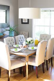 How To Build A Rustic Farmhouse Dining Table The Home Depot Blog - Rustic farmhouse dining room tables