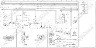 1973 1979 ford truck wiring diagrams schematics fordification net page 05