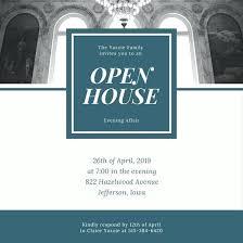 Open House Invite Samples Open House Invite All Are Invited To The Open House Open House