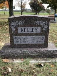 Thomas Duane Kelley (1952-2006) - Find A Grave Memorial