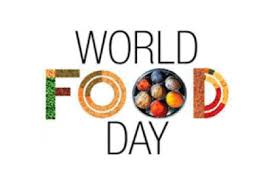 watch full video for world food day 2019 journal of nutrition and food sciences
