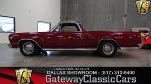 1964 Chevrolet El Camino Classics for Sale - Classics on Autotrader
