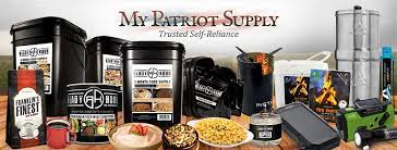 Rumored Buzz On My Patriot Supply Review: Better ...