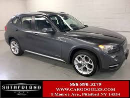 All BMW Models 2013 bmw x1 ground clearance : 2013 Used BMW X1 xDrive28i at Sutherland Service Center Serving ...