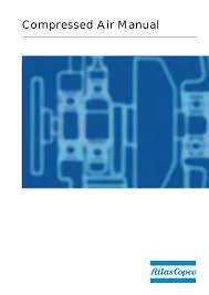 atlas copco compressed air manual 6th edition