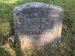 Bernadette Cusick Surette (1919-1965) - Find A Grave Memorial