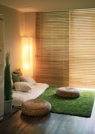 meditation room furniture. wood blinds for bb u0026 common room maybe meditation furniture