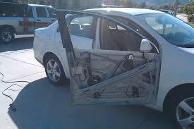 door window replacement