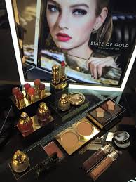 boots dior state of gold holiday 2016 collection