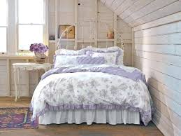rustic chic bedding rustic bedroom with shabby chic pastel colors bedding set rustic white iron headboard