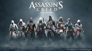 assassinand 39 s creed series wallpaper. assassin#39s creed hd wallpaper by tead santap555 on deviantart . assassinand 39 s series a