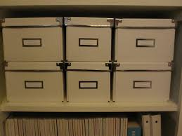 ikea office storage. Ikea Office Storage Boxes. The Boxes Our Humble Abode E