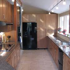 kitchen kitchen track lighting vaulted ceiling. Wonderful Track Ravishing Track Lighting Kitchen Sloped Ceiling Ating Ideas With Curtain And Vaulted N