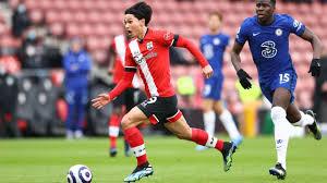 Southampton 1-1 Chelsea Highlights & Goals 20/02/2021