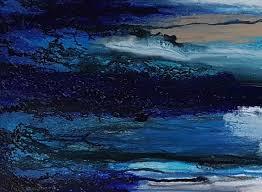 Waters End by Graham Eldridge