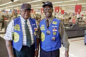 Walmart Greeter Resume Eliolera Com
