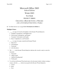 Free Printable Resume Wizard Microsoft Templates Resume Wizard Shalomhouseus 36
