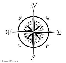 compass design 30 latest compass tattoo designs