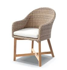 outdoor dining chairs wicker zoom zoom zoom prev next coastal wicker outdoor dining chair with teak outdoor dining chairs wicker