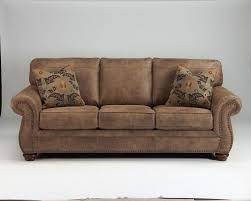 Traditional Sofas Living Room Furniture New Ashley Larkinhurst Traditional Style Classic Sofa Couch And